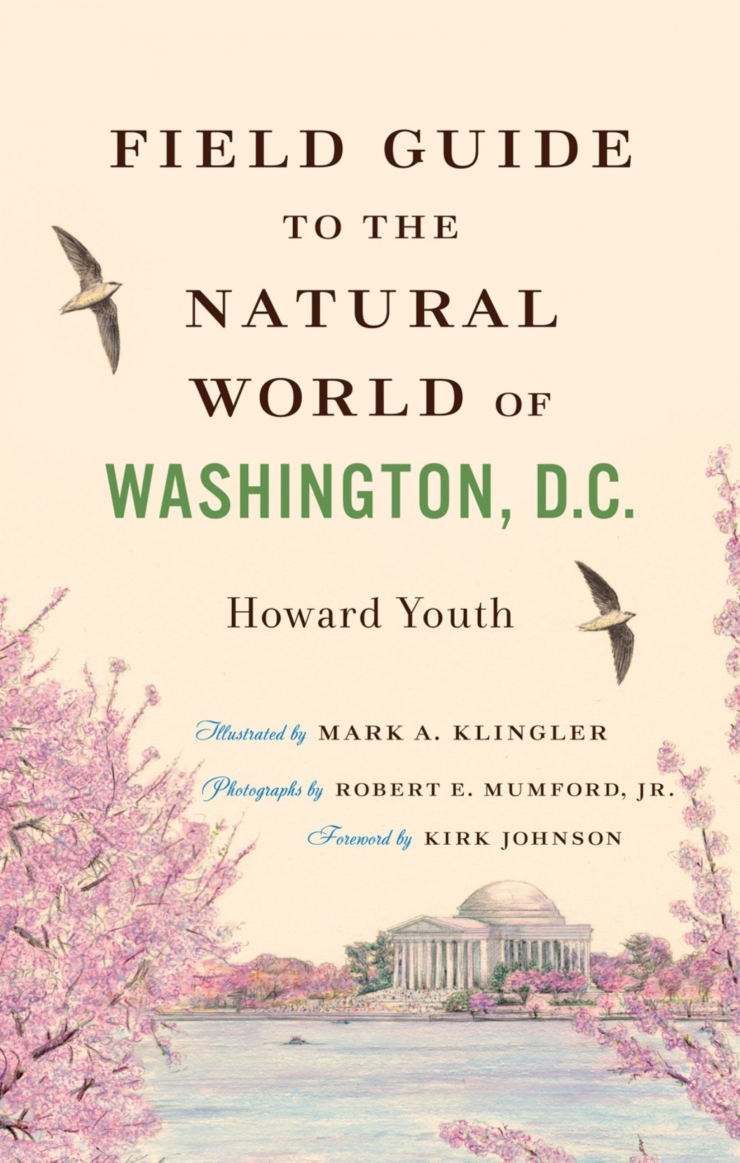 Field Guide to the Natural World